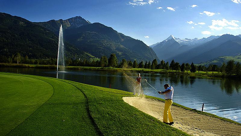 Tirolerhof zell am see spa wellness urlaub for Wellnesshotel zell am see